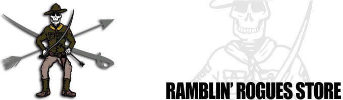 Ramblin Rogues Store